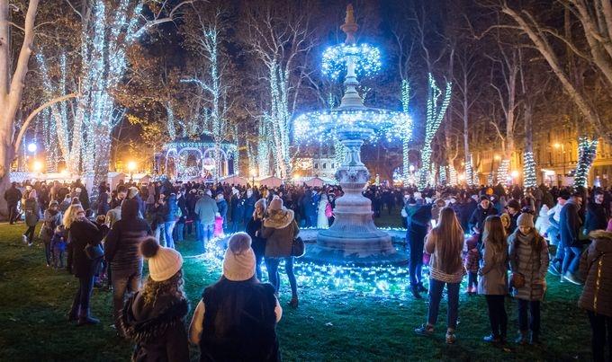 Advent Zagreb